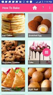 How To Bake v2.0 screenshots 7