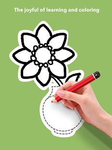 How To Draw Flowers v1.0.25 screenshots 12