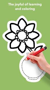 How To Draw Flowers v1.0.25 screenshots 4
