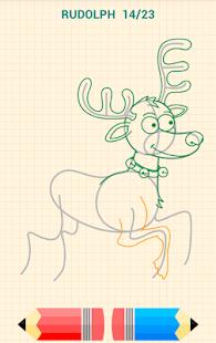 How to Draw Christmas v5.0 screenshots 4