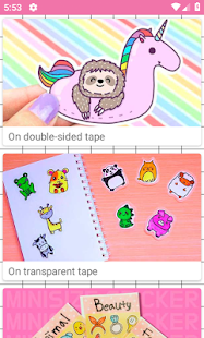How to make stickers v1.6 screenshots 2