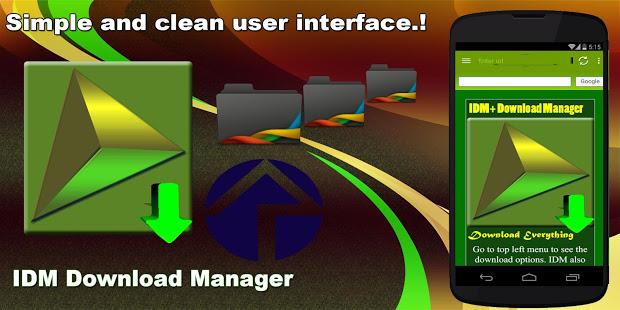 IDM Download Manager v6.88 screenshots 2