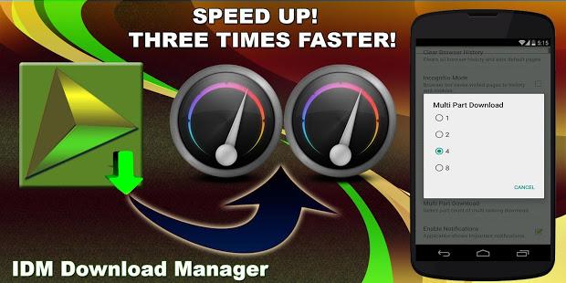 IDM Download Manager v6.88 screenshots 3