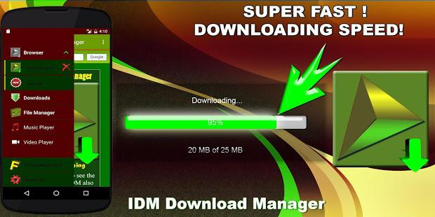 IDM Download Manager v6.88 screenshots 9
