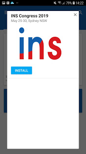 INS v1.3 screenshots 3