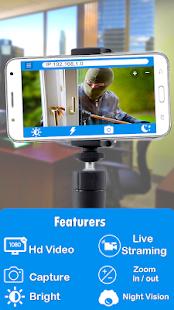 IP Webcam Home Security Camera v7.1 screenshots 1