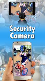 IP Webcam Home Security Camera v7.1 screenshots 16
