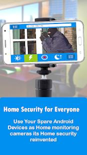IP Webcam Home Security Camera v7.1 screenshots 2