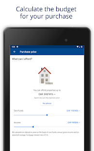 ImmoScout24 Switzerland Rent a flat buy a house v4.11.1 screenshots 16