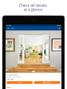 ImmoScout24 Switzerland Rent a flat buy a house v4.11.1 screenshots 19