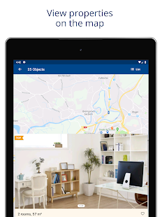 ImmoScout24 Switzerland Rent a flat buy a house v4.11.1 screenshots 21