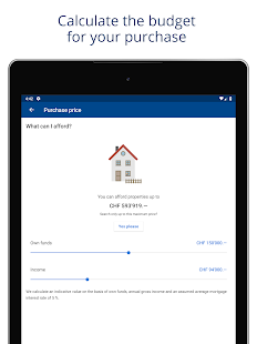 ImmoScout24 Switzerland Rent a flat buy a house v4.11.1 screenshots 24