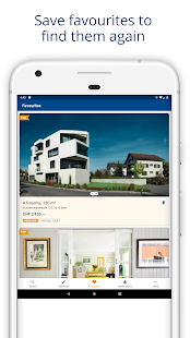 ImmoScout24 Switzerland Rent a flat buy a house v4.11.1 screenshots 6