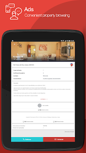 Imovirtual Real Estate Portal v2.19.0 screenshots 13