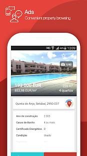 Imovirtual Real Estate Portal v2.19.0 screenshots 3