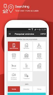 Imovirtual Real Estate Portal v2.19.0 screenshots 4