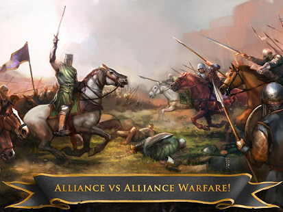 Imperia Online – Medieval empire war strategy MMO v8.0.25 screenshots 4