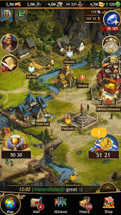 Imperia Online – Medieval empire war strategy MMO v8.0.25 screenshots 5