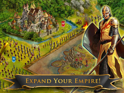 Imperia Online – Medieval empire war strategy MMO v8.0.25 screenshots 8