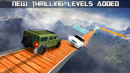 Impossible Car Stunts v2021-09-06 screenshots 11