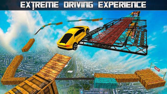 Impossible Car Stunts v2021-09-06 screenshots 13