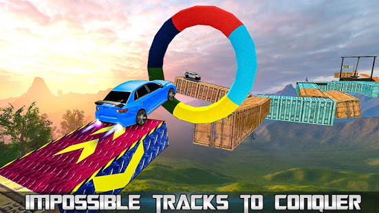 Impossible Car Stunts v2021-09-06 screenshots 17