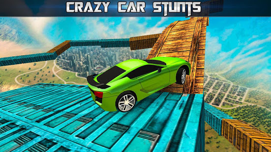 Impossible Car Stunts v2021-09-06 screenshots 18