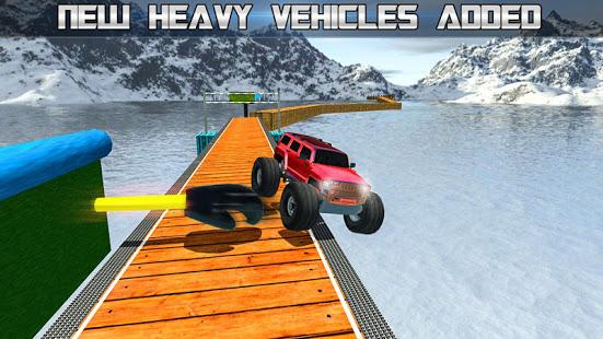 Impossible Car Stunts v2021-09-06 screenshots 4