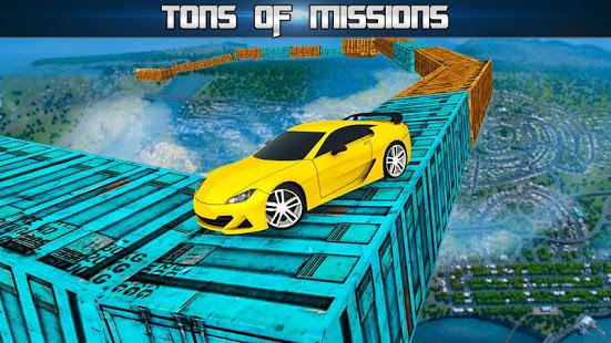Impossible Car Stunts v2021-09-06 screenshots 6