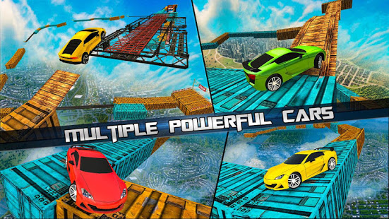 Impossible Car Stunts v2021-09-06 screenshots 8