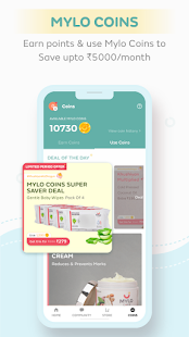 Indian Pregnancy Parenting Tips amp Baby Shopping v1.03.90 screenshots 11