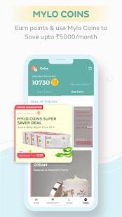 Indian Pregnancy Parenting Tips amp Baby Shopping v1.03.90 screenshots 3