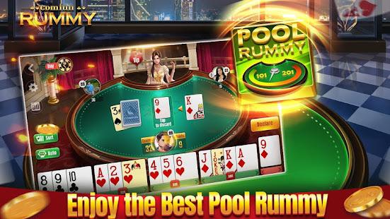 Indian Rummy Comfun-13 Cards Rummy Game Online v6.9.20210707 screenshots 3