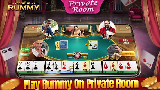 Indian Rummy Comfun-13 Cards Rummy Game Online v6.9.20210707 screenshots 5