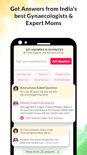 Indias 1 PregnancyParenting amp Baby Products App v3.0.8.87 screenshots 5