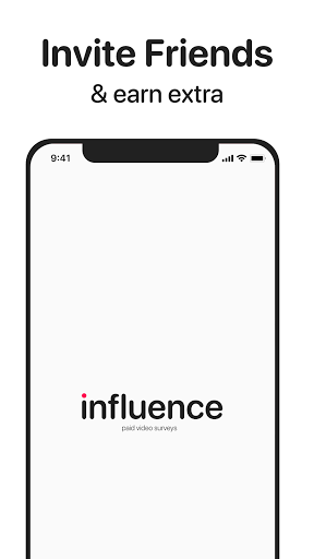 Influence by Voxpopme v9.0.7 screenshots 4