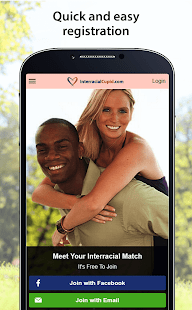 InterracialCupid – Interracial Dating App v4.2.1.3407 screenshots 1