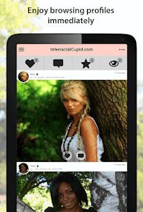 InterracialCupid – Interracial Dating App v4.2.1.3407 screenshots 10