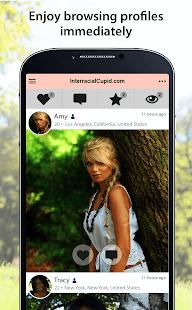 InterracialCupid – Interracial Dating App v4.2.1.3407 screenshots 2