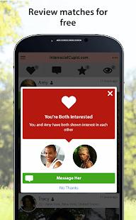 InterracialCupid – Interracial Dating App v4.2.1.3407 screenshots 3