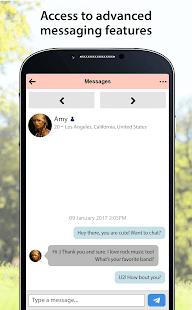 InterracialCupid – Interracial Dating App v4.2.1.3407 screenshots 4
