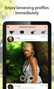 InterracialCupid – Interracial Dating App v4.2.1.3407 screenshots 6