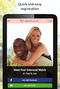 InterracialCupid – Interracial Dating App v4.2.1.3407 screenshots 9