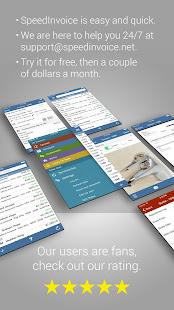 Invoice Maker estimate invoice and receipt app v4.4.09 screenshots 6