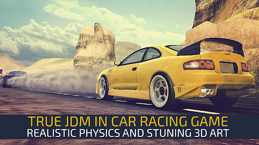 JDM Racing Drag amp Drift online races v screenshots 1