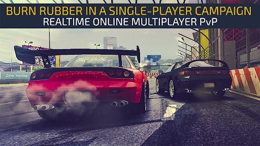 JDM Racing Drag amp Drift online races v screenshots 2