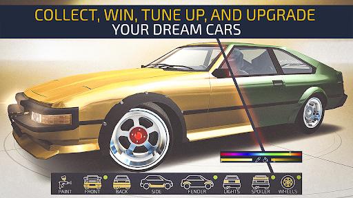 JDM Racing Drag amp Drift online races v screenshots 3