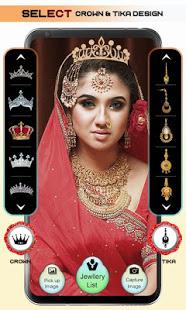 Jewellery Photo Editor women fashion jewellery v5.7.3 screenshots 11