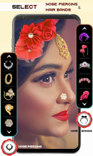 Jewellery Photo Editor women fashion jewellery v5.7.3 screenshots 18