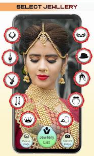 Jewellery Photo Editor women fashion jewellery v5.7.3 screenshots 2